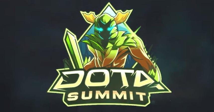 Here's the scoop on Dota 2: Summit 10