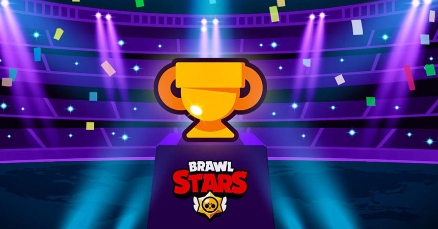Brawl Stars announces World Championship tournament with $250,000 prize pool