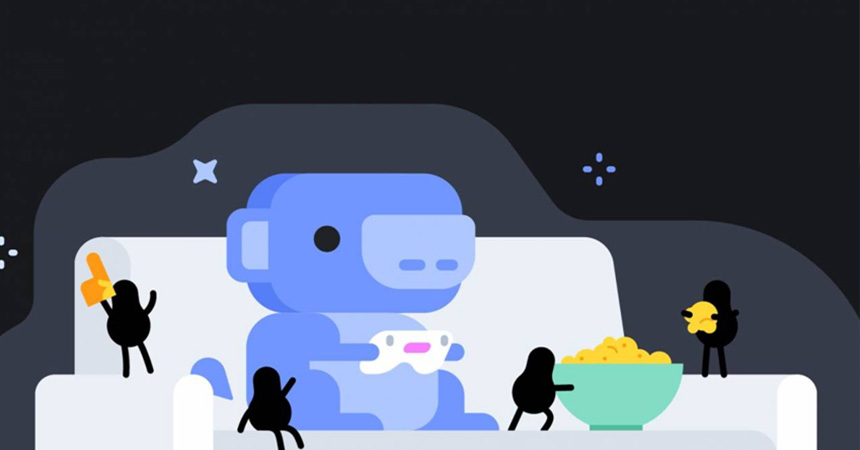 Discord Announces Streaming Service Coming in August