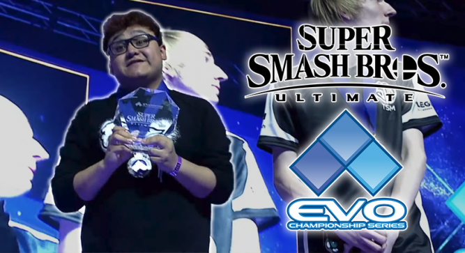 Reliving our Favorite EVO moments: MKLeo Does the Impossible Run at Smash EVO 2019