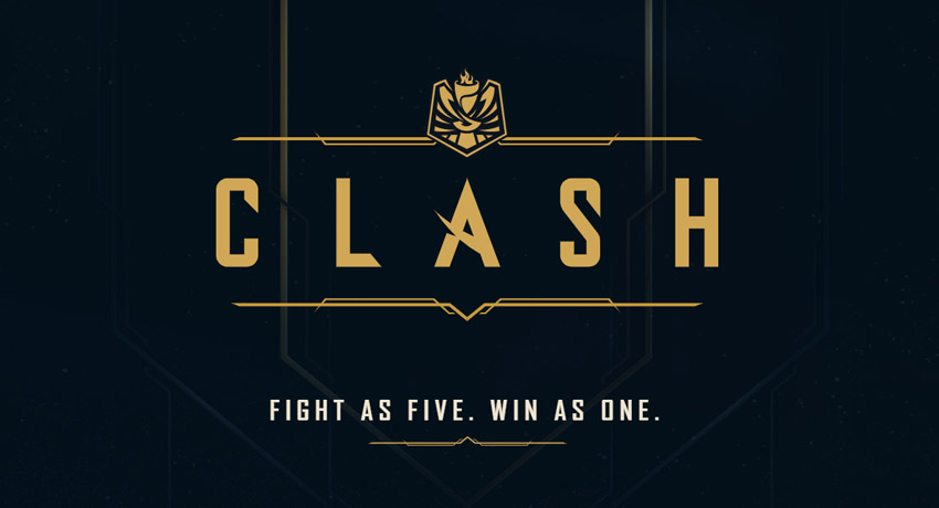 League of Legends Clash and how to compete