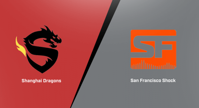 Shock seeks revenge from Stage 3 on Dragons this Friday