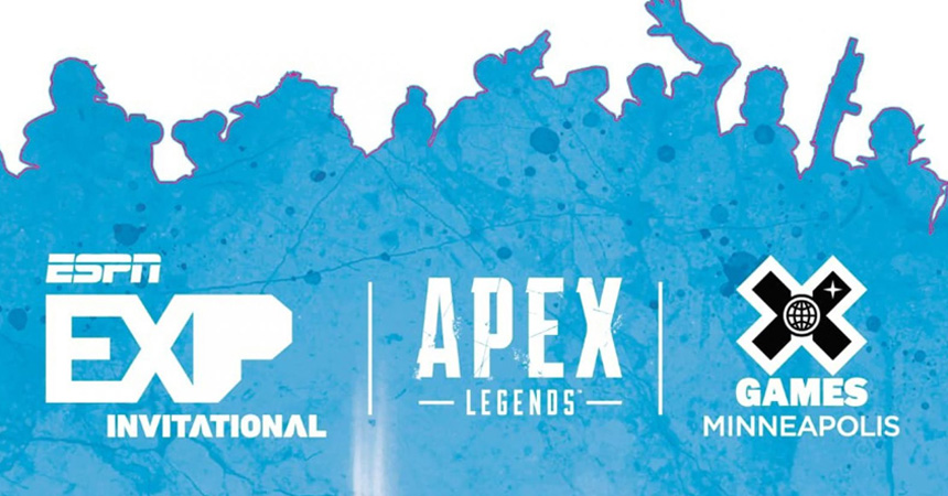 Apex Legends tournament pulled from ESPN in wake of mass shootings