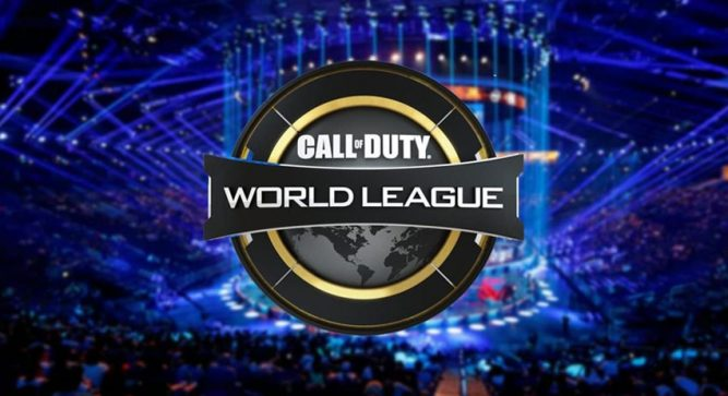 Call of Duty Secures Two More Franchise Players