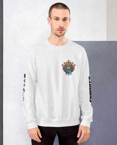 Epic Tools of Domination Sweatshirt