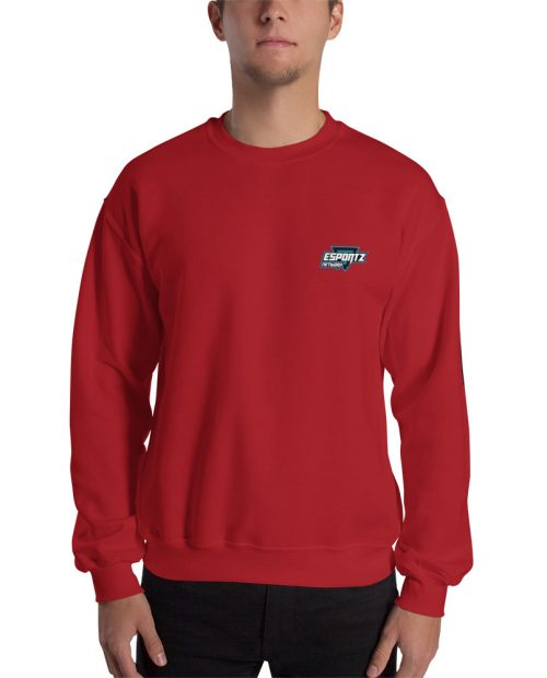Champions of Battle Sweatshirt