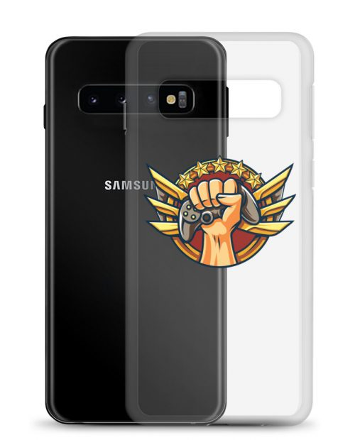 Godlike Samsung Case
