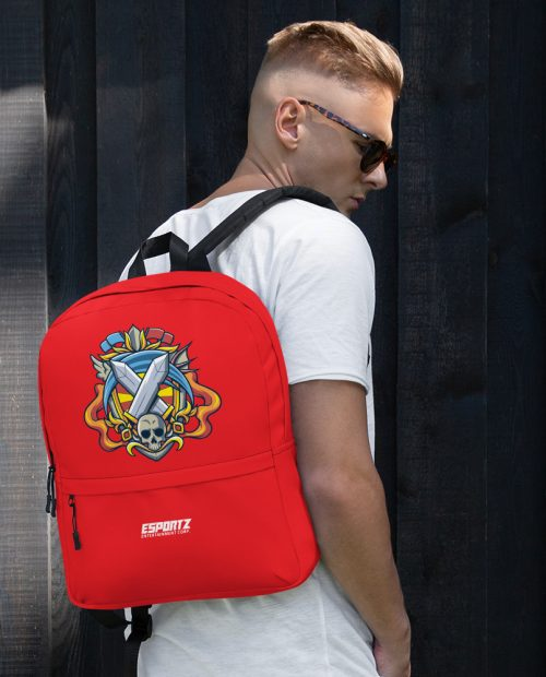 Pick a Side Backpack