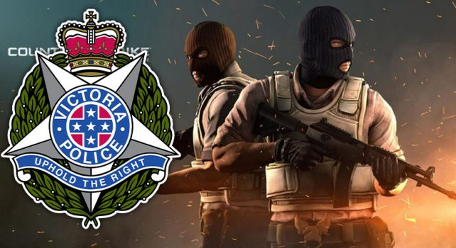 Six people arrested in Australian Counter-Strike match fixing scandal
