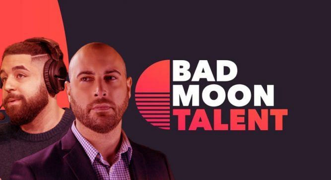 Bad Moon talent pool growing