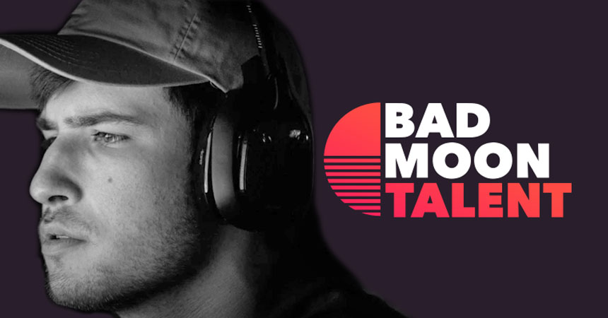 Former Call of Duty Coach Opens Bad Moon Talent Esports Agency