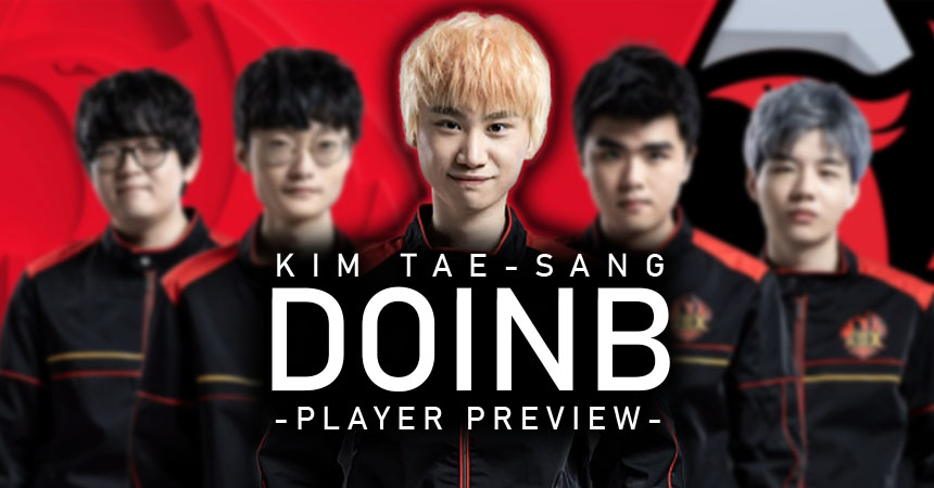 World's Preview: Doinb