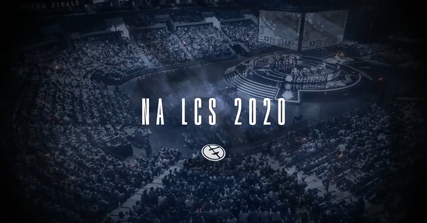 Evil Geniuses acquire LCS slot from Echo Fox