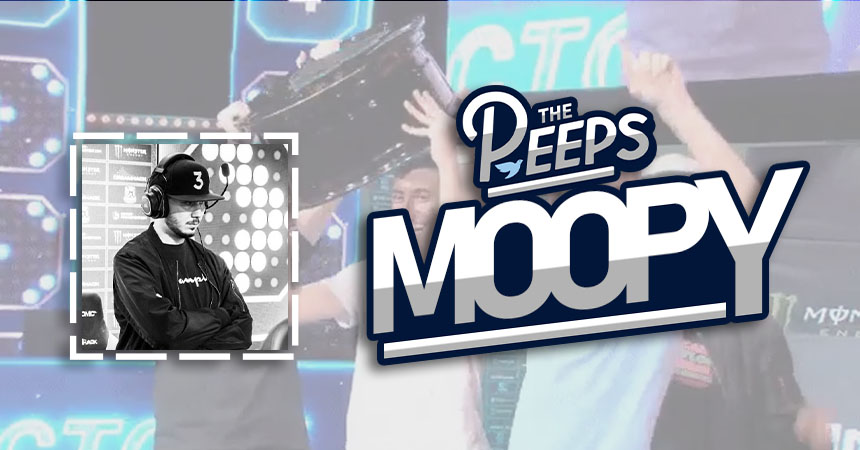 Rocket League: Interview with The Peeps coach, Moopy