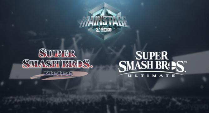 Mainstage 2019 Smash Bros.: Hungrybox and Nairo reign supreme