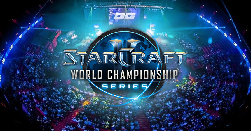 StarCraft II's WCS Returns to Montreal