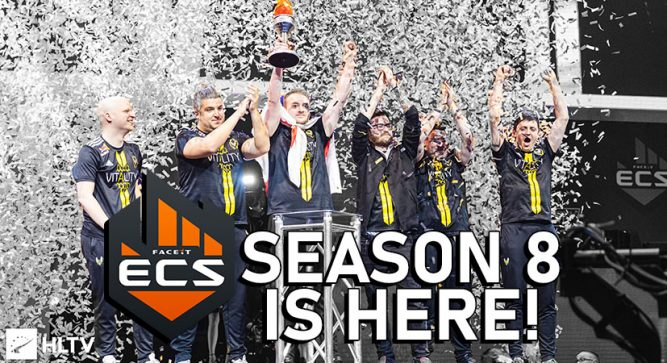 Esports Championship Series Season 8: NA preview and top team overviews