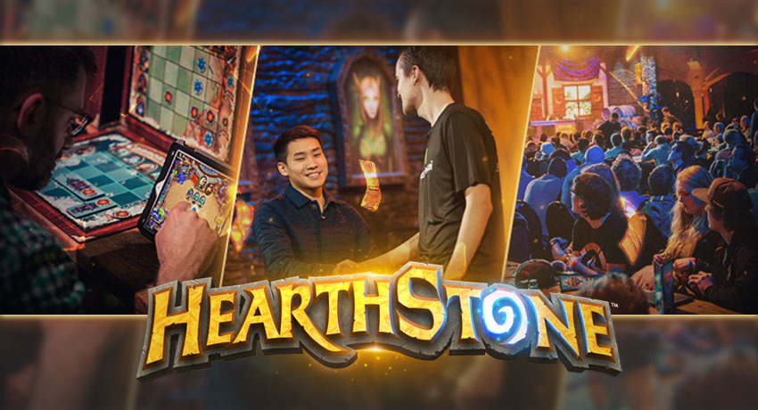 Blizzard brings big changes to Hearthstone esports