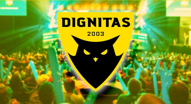 Dignitas back in professional CS:GO?