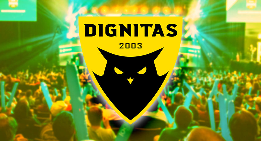 Dignitas reveal CS:GO team and roster
