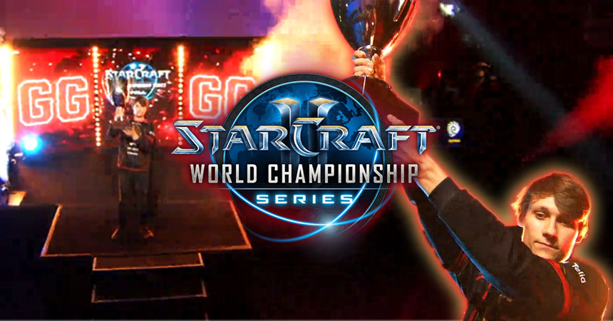 WCS Circuit top eight decided ahead of BlizzCon