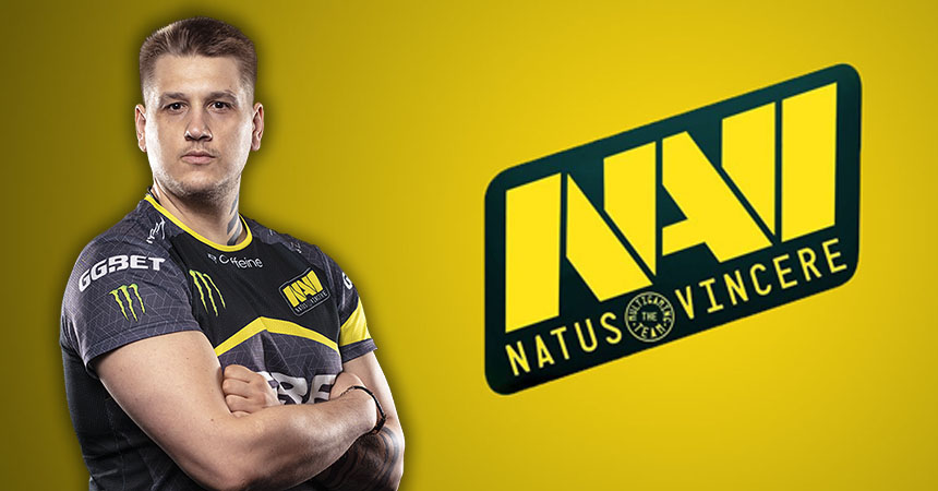 Na'Vi Reportedly Exploring Successor to Zeus