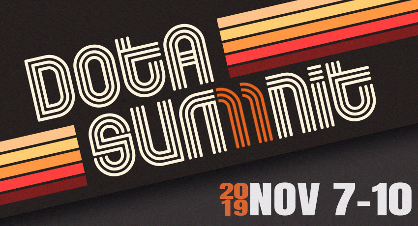 Everything you need to know about Dota 2 Summit 11