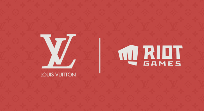 Louis Vuitton and Riot Games partner starting with Worlds