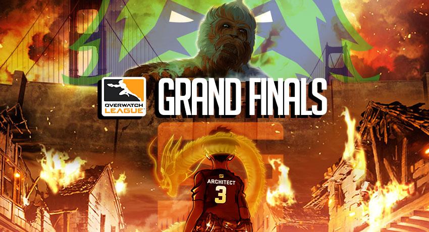 Vancouver Titans vs San Francisco Shock Grand Final preview