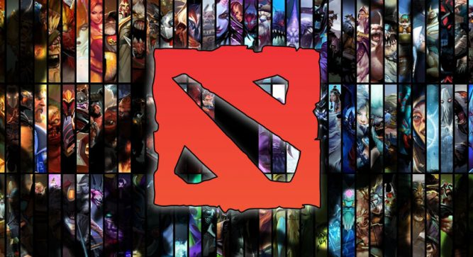 Everything to know about the Dota 2 matchmaking update