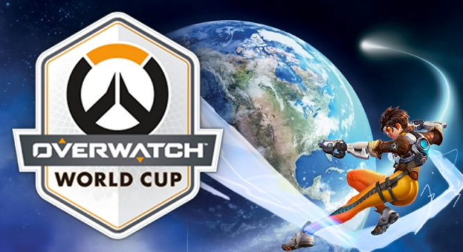 2019 Overwatch World Cup Preview