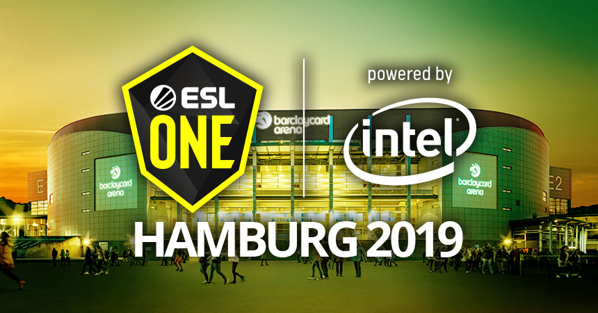 A guide to DOTA 2's ESL One Hamburg 2019
