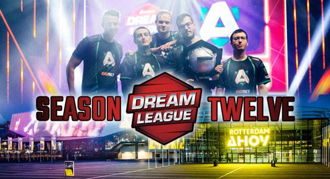 Alliance win DreamLeague Season 12, but Demon Slayers turn heads