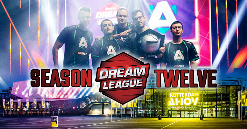 Alliance win DreamLeague Season 12, but Demon Slayers turn heads