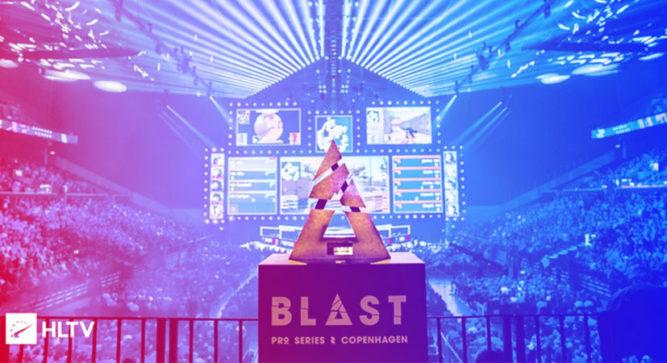 BLAST Pro Series Copenhagen 2019 Preview
