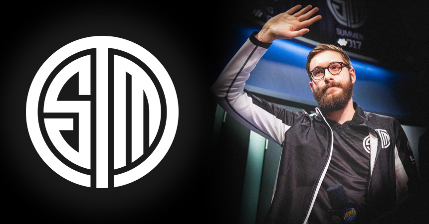 Bjergsen re-ups deal, becomes strategic shareholder with TSM