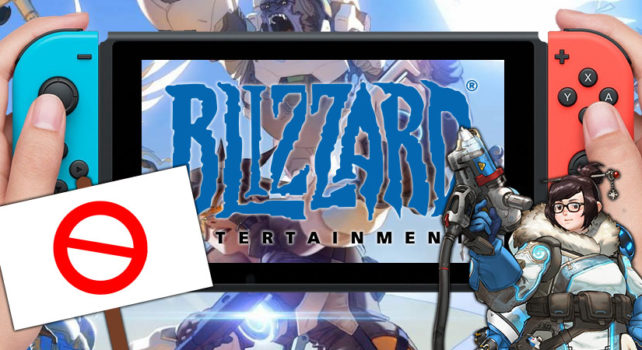Blizzard cancels Overwatch launch event at Nintendo World Store NYC