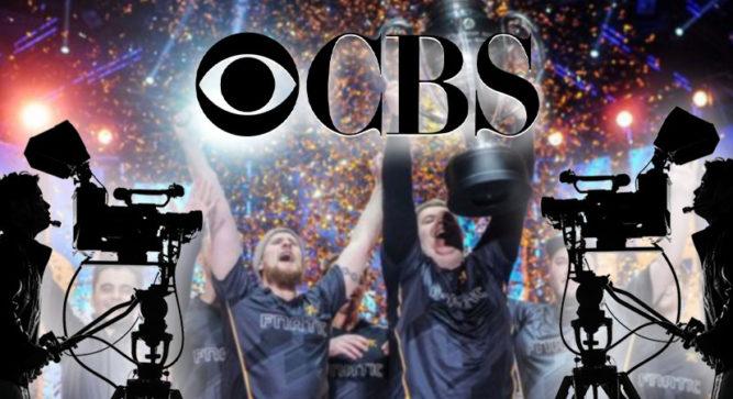 CBS and Rick Fox produce esports sitcom