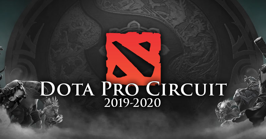 Dota 2 teams assemble for first DPC qualifier rounds