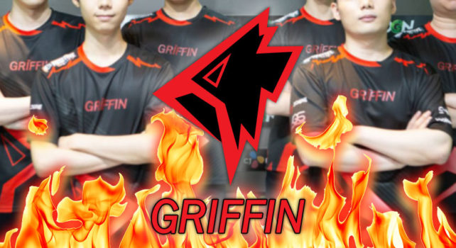 Inside the troubled League of Legends team Griffin