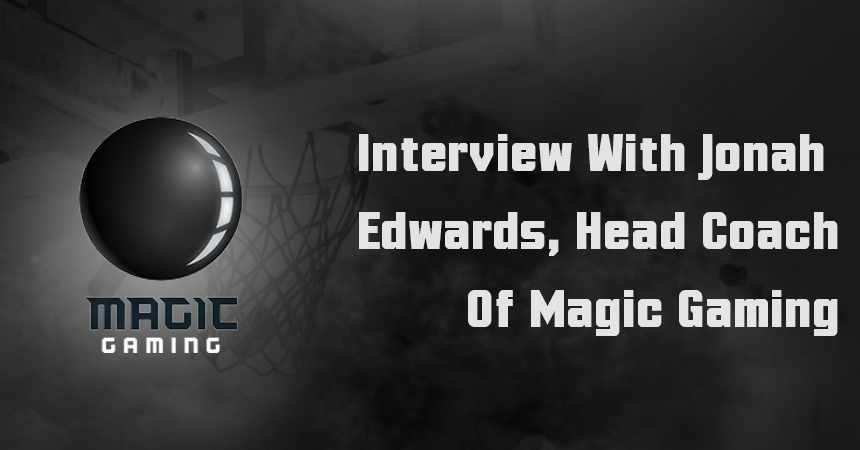 NBA 2K League: An Interview with Magic Gaming Coach, Jonah Edwards