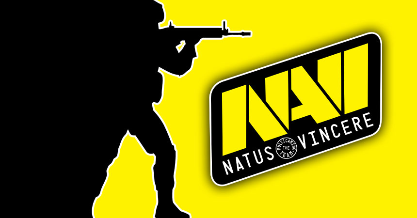 Natus Vincere: the next best team in the world