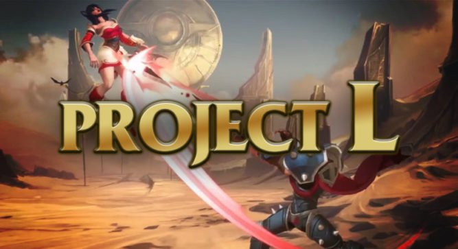 Riot's Project L and the FGC's evolution