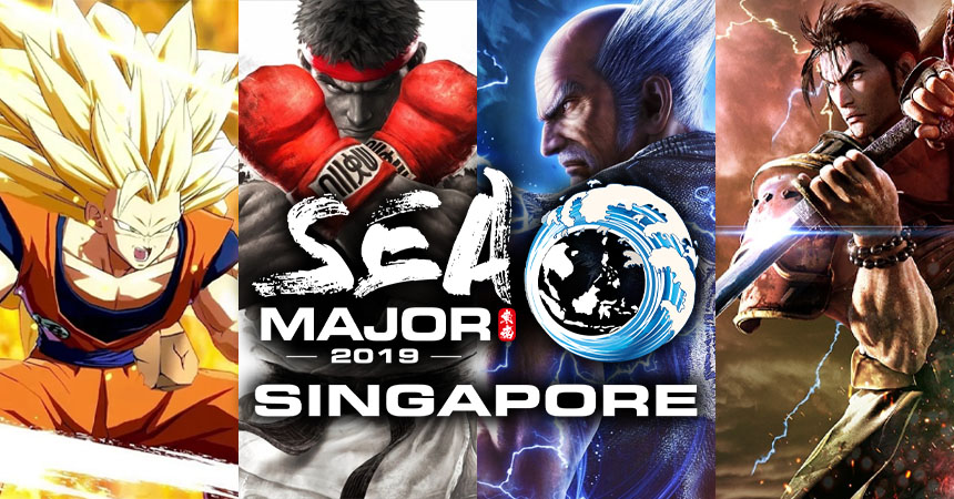 SEAM 2019 Results: Savagery in Singapore