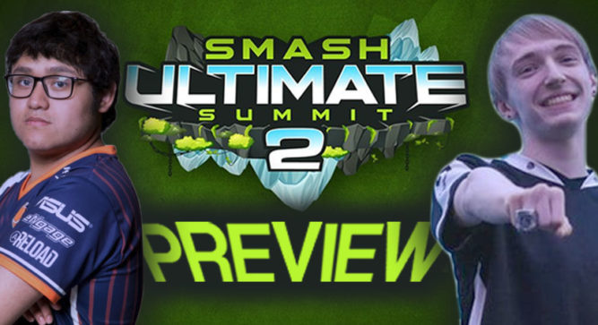 Smash Ultimate Summit 2