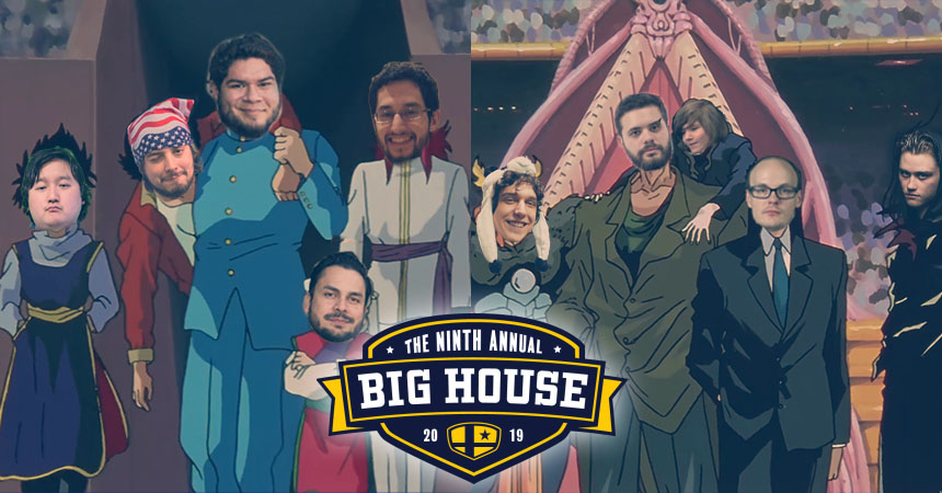 Preview: Super Smash Bros at The Big House 9