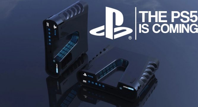 The new PlayStation 5 is coming next holiday season, could be good for esports