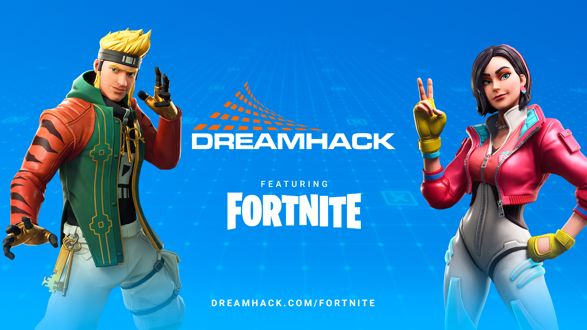DreamHack announces two $250,000 Fortnite tournaments