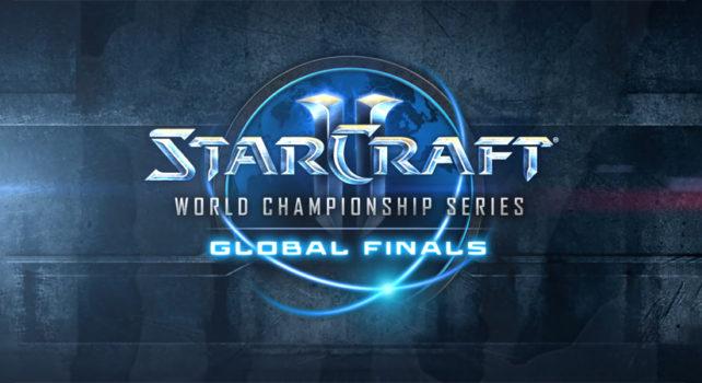 Starcraft II WCS Global Final Groups Confirmed