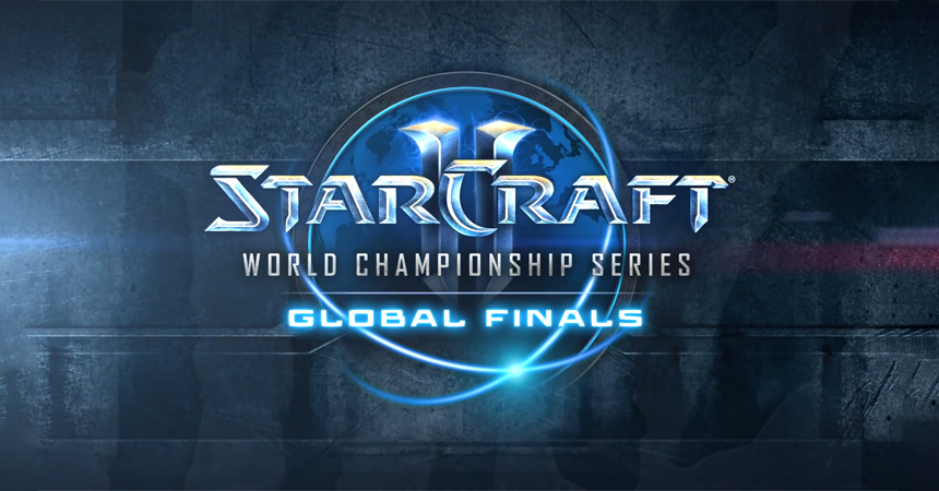 Starcraft II WCS Global Final Groups Confirmed